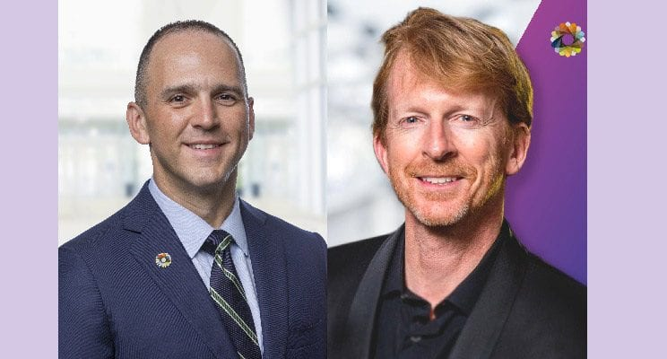 GES Promotes Jason Popp and Expands Jay Altizer's Responsibility