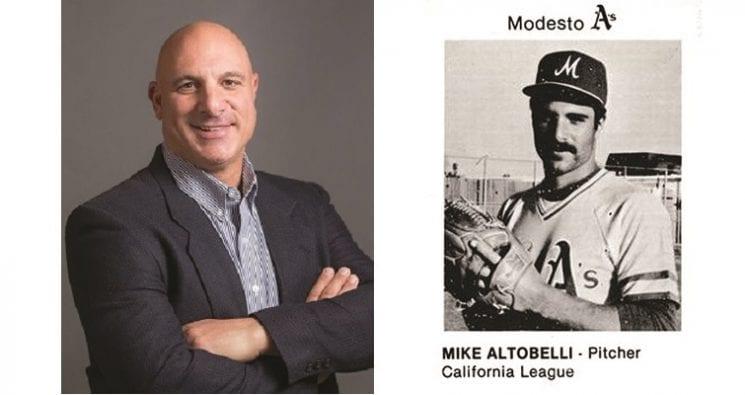In Memoriam: Michael Altobelli