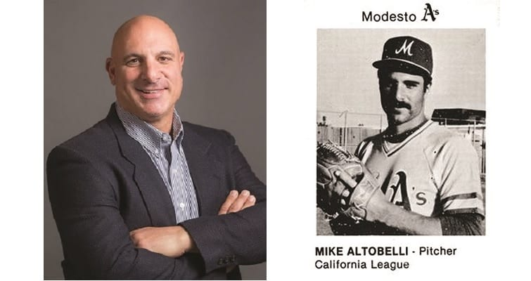 In Memoriam: Michael Altobelli