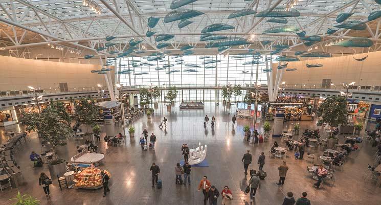 Airport Spotlight: Indianapolis Municipal Airport