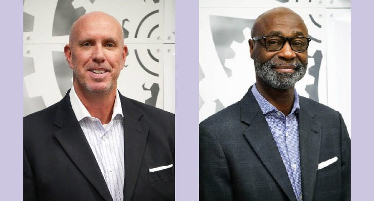 ON Services Welcomes Jeffrey C. Byrne and Stan Egerson to Leadership Team