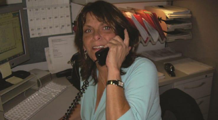 In Memoriam: Jill Dewitt