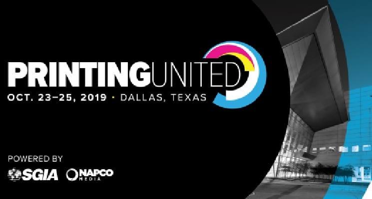 PRINTING United Show Floor 90 Percent Sold