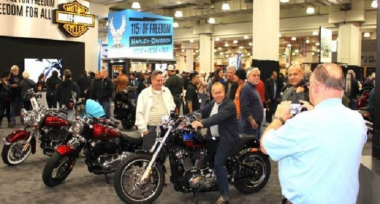 Progressive IMS Named Top 100 Event in NY by BizBash