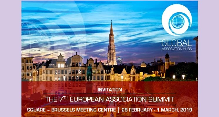 The 7th European Association Summit Opens Feb. 28 in Brussels