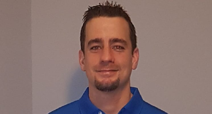 Laborinc.ca Names Andrew McCausland Reg. Mgr. of East Coast Canada