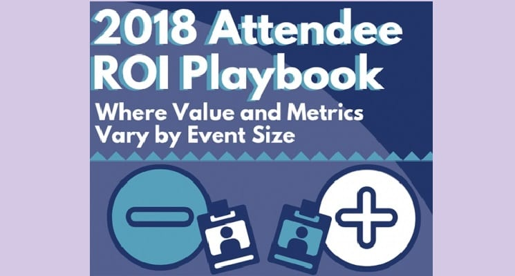 CEIR Releases Final Report in Attendee ROI Playbook Series