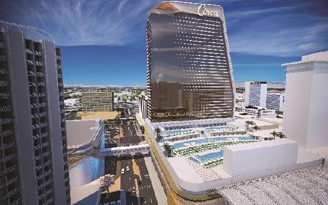 Future Las Vegas: Circa Resort & Casino to Debut in Downtown Las Vegas