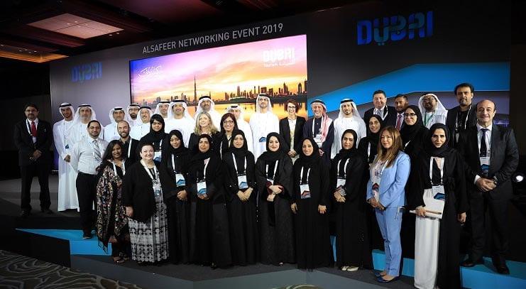 Dubai Tourism Awards Al Safeer Congress Ambassadors