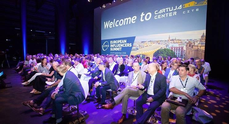 PCMA European Influencers Summit Focuses on Events Disruptors