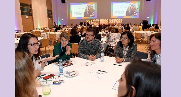IMEX in Frankfurt May 21-23 to Focus on Diversity & Inclusion