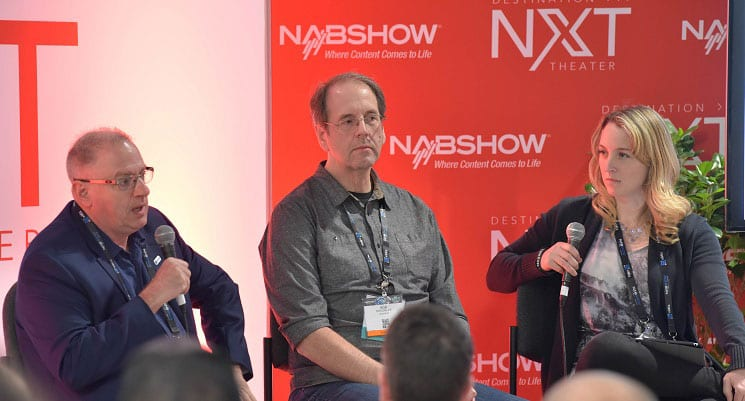 NAB Show Expects 224 First-Time Exhibitors in Las Vegas in April