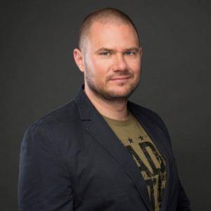 RetailX Daniel Alarik