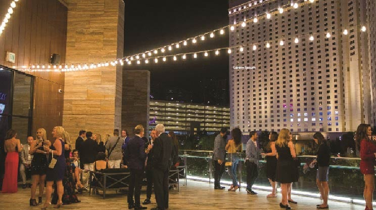 Events & Venues/Las Vegas: Sake Rok, Sake Roll