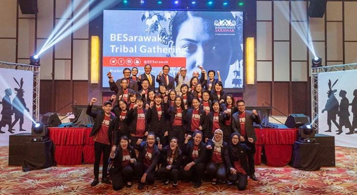 Sarawak Sends Powerful Message on Transforming State