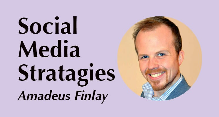 Social Media Strategies: Social Media Focus: Facebook