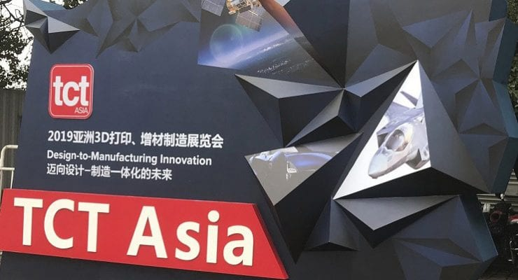 TCT Asia Reinforces Position as Leading Event