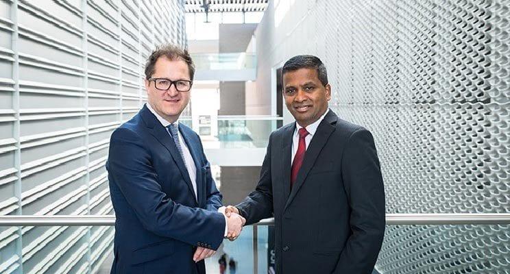 Senthil Gopinath Named ICCA CEO
