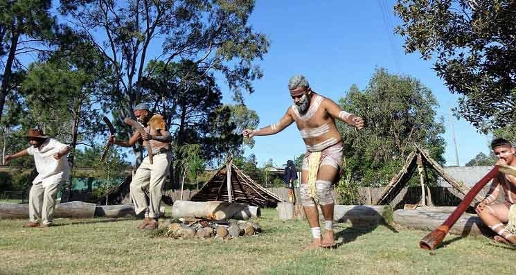 New Aboriginal Experience Launched in Queensland