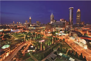 National Trade Show & Event Labor Provider Seeking Atlanta, GA Manager
