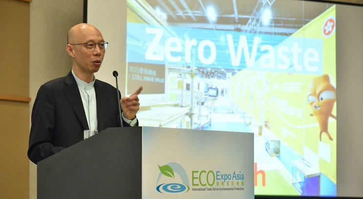 Green Innovation to be Showcased at Eco Expo Asia