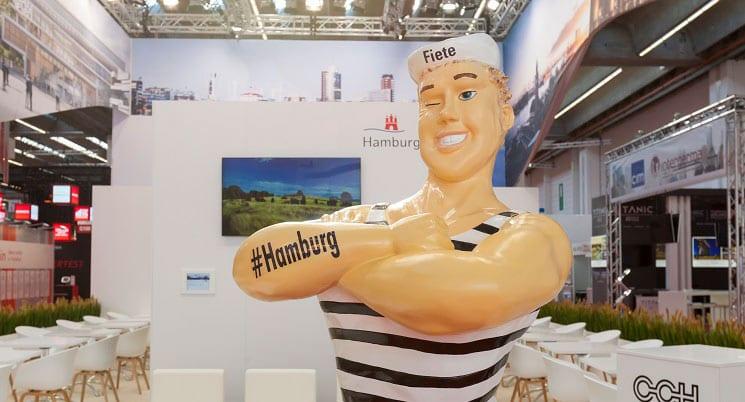 Hamburg to Showcase New Venues at IMEX Frankfurt