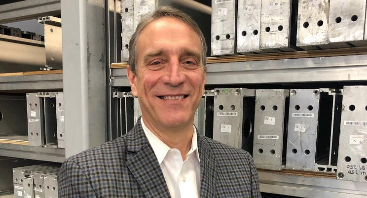 Joe Franklin Joins Highmark Tech Systems