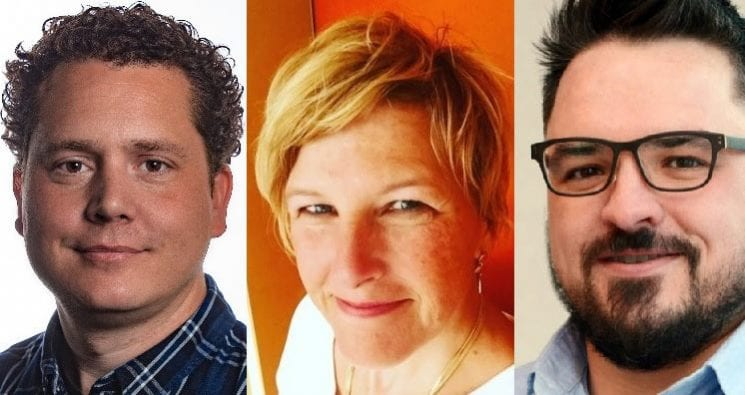 Photector Announces Corporate Rebrand and New Senior Hires