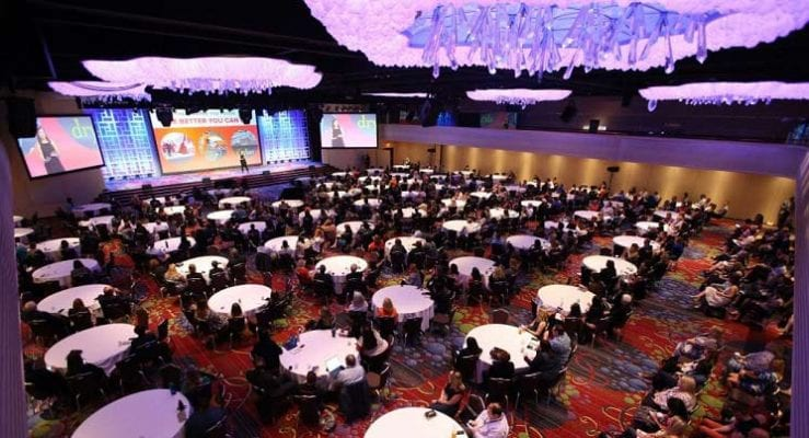 Big Ideas, Innovative Solutions at 2019 PCMA EduCon