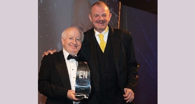 IMEX's Ray Bloom Honored with Pioneer Award