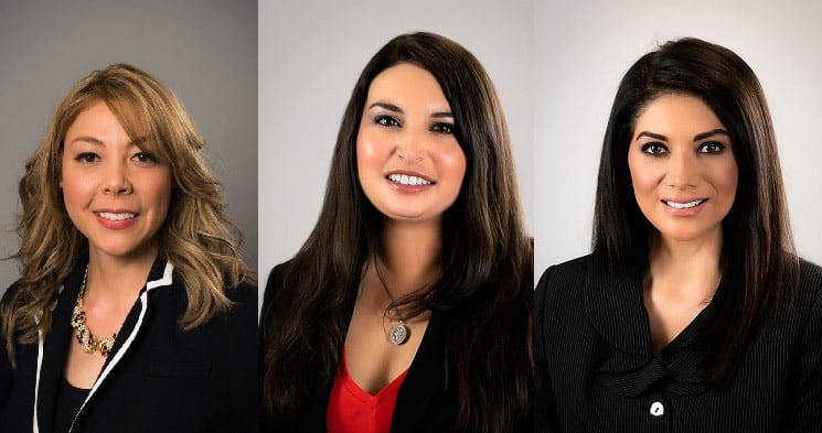 Visit San Antonio Hires 3 New Team Members
