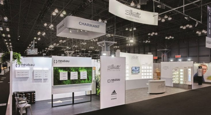 Tradeshow Strategies: Is an Exhibit Rental Right for You?