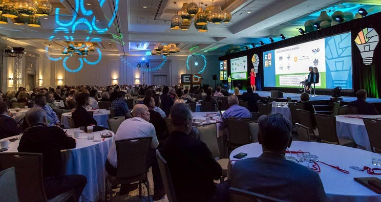 Conferences/Seminars: EDPA Access Generated Big Buzz in Naples, Florida