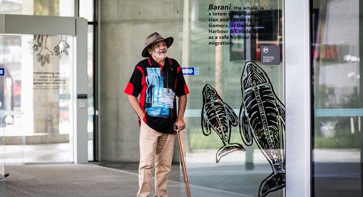 ICC Sydney Celebrates National Reconciliation Week