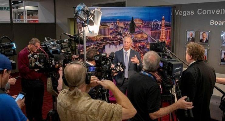 Las Vegas Approves $48.7 Million for Underground Transit