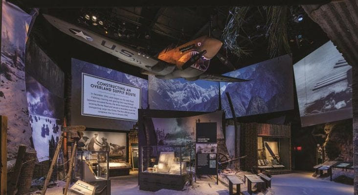 The Mastery of Museum Exhibit Design