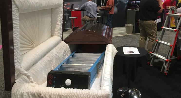 National Hardware Show Packed with Special Events, New Products
