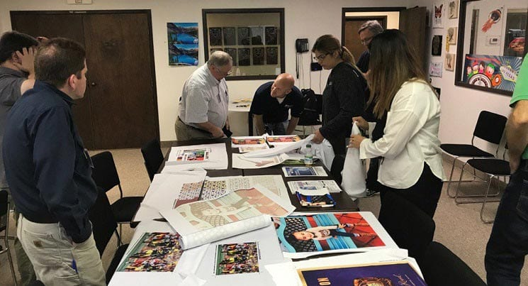 SGIA Conference Looks at Functional, Industrial Printing