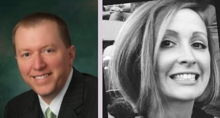 Todd Parnell & Samantha Smith Lead Derse Ohio Office