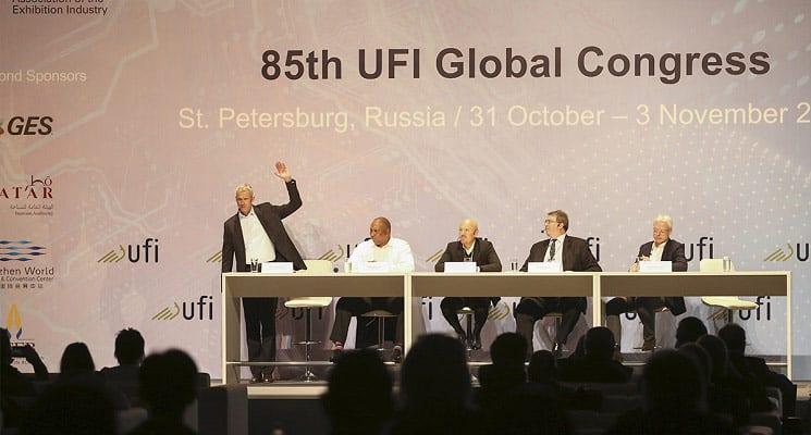 UFI Global Congress to Focus on Trust
