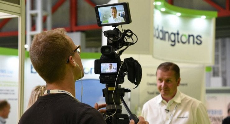 UK's Med-Tech Expo Closes to High Praise