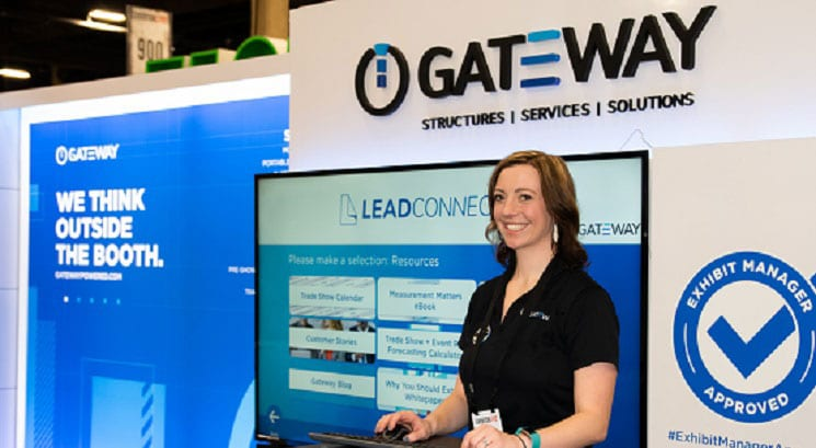 Gateway Promotes in Three Departments