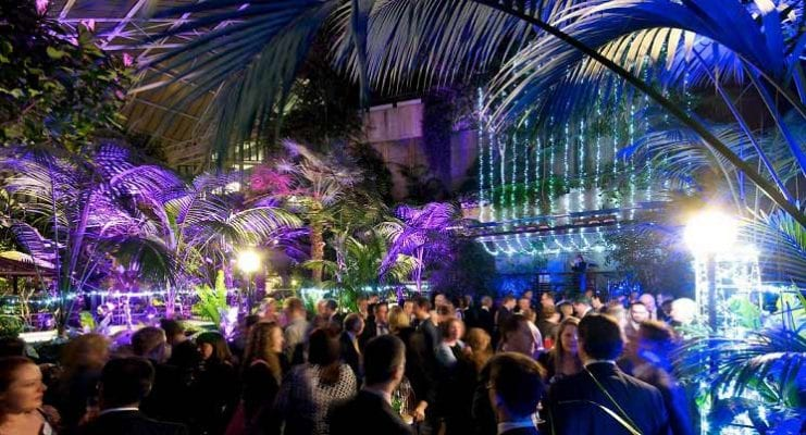 Barbican Brings Carnival to London for Christmas