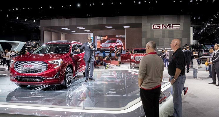 Czarnowski Named Supplier of Year by GM