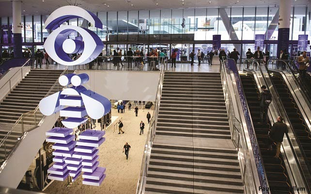 IBM Think 2019: Willwork Global Event Services and George P. Johnson are Put to the Test