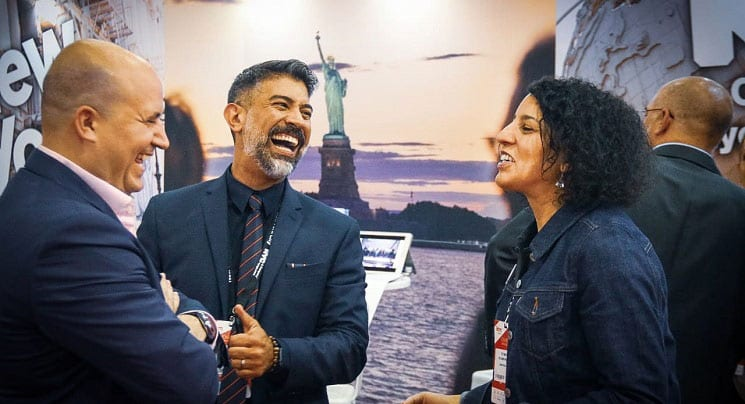IBTM Americas Hailed as Great Success