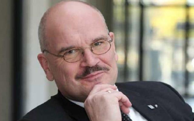 Joachim König Receives 2019 JMIC Unity Award