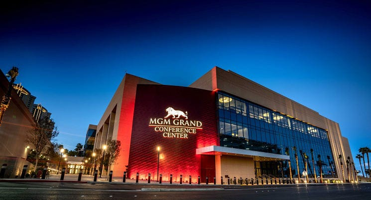 MGM Expands Meeting Space in Las Vegas