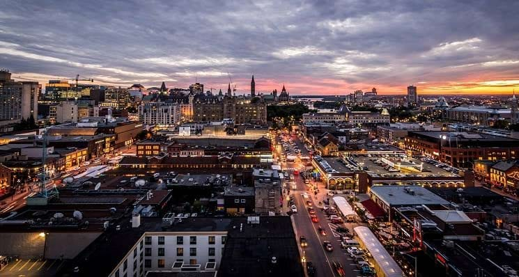Ottawa Tourism Adds to Global Brand