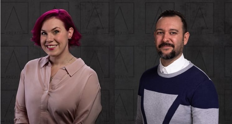 AREA15 Promotes Tara Engler & Hires Josh Baro